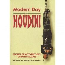 Modern Day Houdini